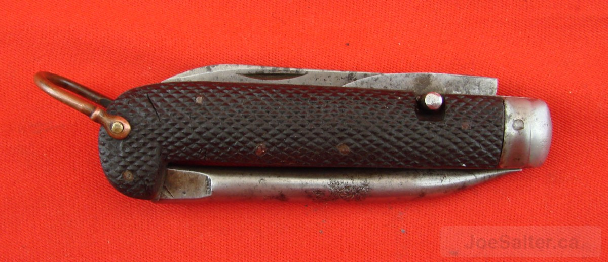 Canadian Military Knife Wwii
