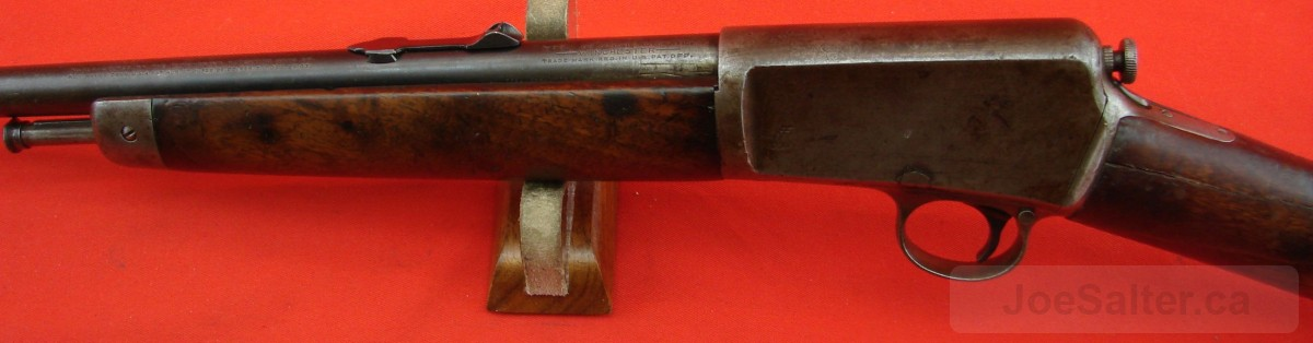 Winchester 1903 Parts or project Gun