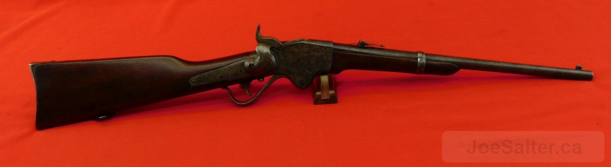Spencer Carbine 52 Cal 20