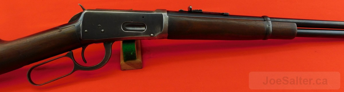 Winchester 94 30 WCF 1949 Production