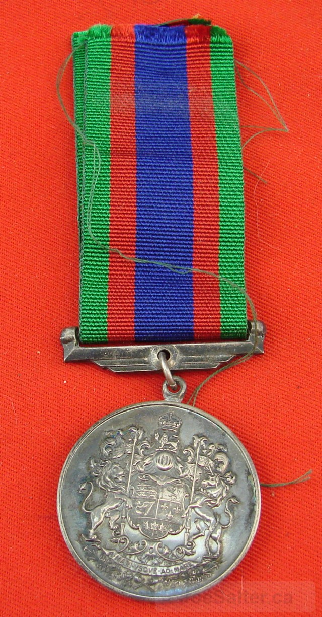 Cat medal ww2